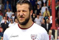 Batuhan Karadenizin yeni takımı Tuzlaspor