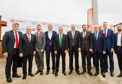 Türkiye dünyada sahaya ürün koymuş beş altı ülkeden biri