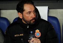 Espanyolda Pablo Machin dönemi sona erdi