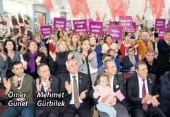 CHP Kuşadası'ndan kadın temalı kongre
