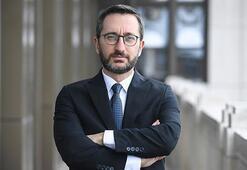 Fahrettin Altundan Suudi mahkemesinin kararına tepki
