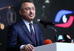 Cumhurbaşkanı Yardımcısı Fuat Oktaydan Suriye ve Libya açıklaması: Geri adım atılmayacak