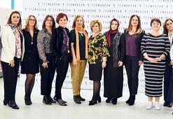 Sanayici kadınlar ilham perisi olacak