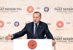 Erdoğan'dan Kılıçdaroğlu'na 'Kanal İstanbul' mesajı: Zaten iktidara gelemeyeceksin ki