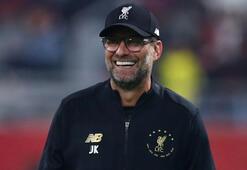 Klopp, Türkspor Dortmunda video mesaj  gönderdi