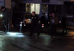 İstanbulda olaylı gece Kurşun yağdırdılar