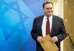 İsrail Dışişleri Bakanı Katz: Türkiye-Libya anlaşmasına karşıyız