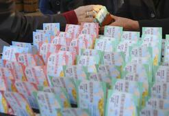 Milli Piyango yılbaşı çekilişi sorgulaması nasıl yapılacak Milli Piyango bilet sorgulama nasıl yapılır