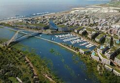 Kanal İstanbul Projesi ile ilgili merak edilenler -  Kanal İstanbul nedir Nereye ve neden yapılıyor