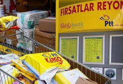 PTTden posta kargosu ücretlerine yüzde 25 yılbaşı indirimi