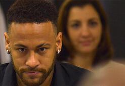 Barcelonada Neymar sesleri yükseliyor