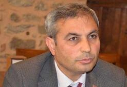 MHP Nazilli İlçe Başkanı Kormaz ve yönetimi istifa etti