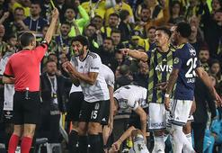 Beşiktaştan VAR kayıtları için TFFye başvuru