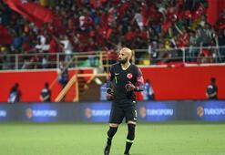 Sinan Bolat: Galatasaraya 2. kaleci olarak gelmem