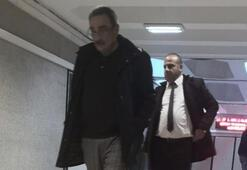 Sinan Aygün Ankara Adliyesinde