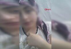 Kayıp kız annesine video gönderip, evlendiğini söyledi