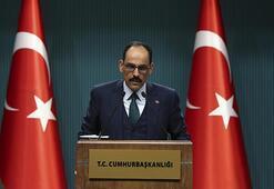 Son dakika | Türkiyeden Libya açıklaması: Meşru hükümete destek vermeye devam edeceğiz