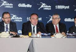 Gillette Milliyet Yılın Sporcusu adayları büyük jüri tarafından belirlendi