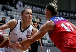 Beşiktaş TRC İnşaat-BOTAŞ: 80-64