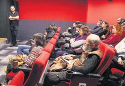 Tarık Akan'da dev sinema şöleni başladı