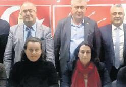 'Işığımız Atatürk ilkeleri'