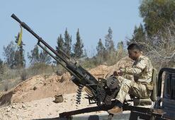 The Guardiandan flaş iddia Yüzlerce Sudanlı paralı asker...