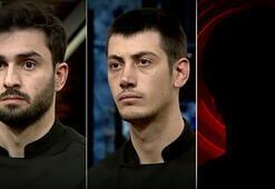 MasterChefte yarı finale kim kalacak MasterChef Türkiye üçüncü eleme adayı belli oluyor...