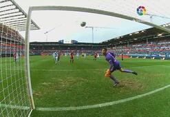 LaLiga 18. Hafta   Haftanın en güzel golleri