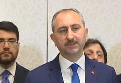 Son dakika... Bakan Gül: Türkiyeye iadesi konusunda bir gayretimiz söz konusu