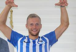 BB Erzurumspordan Lennart Thye 800 bin euroluk ödeme