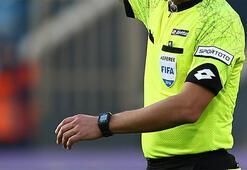 Son dakika   Süper Ligde 17. hafta hakemleri açıklandı