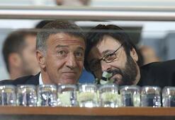 Ahmet Ağaoğlu: Ndiaye gündemimizdeydi