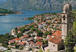 Montenegro nerede, ülke mi Montenegro harita üzerinde nerede yer alıyor