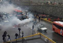Yeni protesto korkusu İran bir kez daha internetin fişini çekti