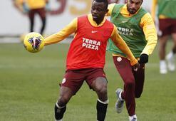 Ozan Kabaktan Galatasaraya ziyaret