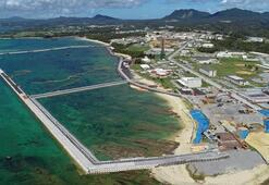 Son dakika | Okinawadaki ABD üssünün taşınmasının maliyeti 8,5 milyar dolar