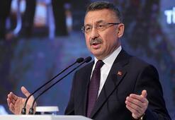 Cumhurbaşkanı Yardımcısı Oktaydan Kanal İstanbul açıklaması