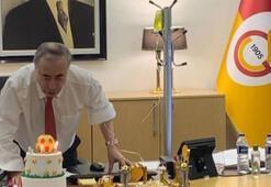 Cengizden serumlu 70 yaş kutlaması