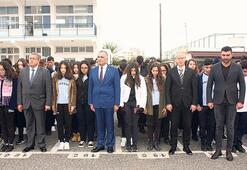 Türk Maarif Koleji'ne iki yeni derslik
