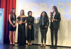 Sosyal sorumluluk projesi ödülü TOTAL'e
