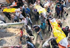 İsrail'den sivil ölüm itirafı