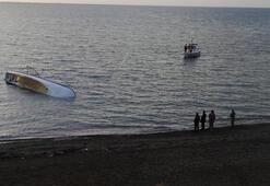 Van Gölünde facia 7 ölü