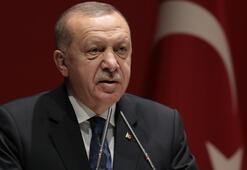 Son dakika... Cumhurbaşkanı Erdoğandan İmamoğluna Kanal İstanbul uyarısı