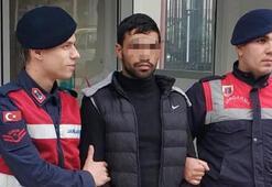 Topaç lakaplı cezaevi firarisini JASAT yakaladı