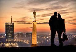 Türklerin en sevdiği rota Belgrad