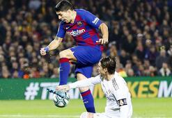 Real Madrid'e olumsuz VAR yanıtı