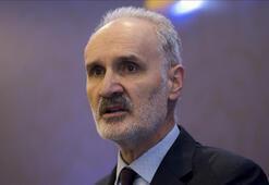 İTO, 2020yi yerli teknoloji ve milli üretime yatırımda seferberlik yılı ilan etti