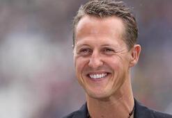 Schumacherin eşinden heyecanlandıran açıklama
