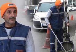 Temizlik işçisi, bütün birikimini dolandırıcılara kaptırdı