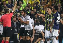 Son dakika- Beşiktaştan TFFye bir yazı daha 24 saatlik süre verdi...